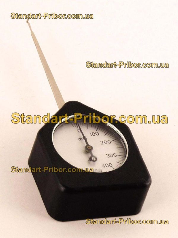 ГМ-3-500 граммометр - фотография 1