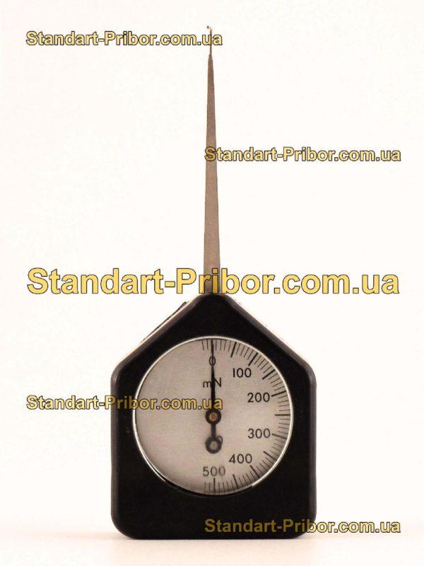 ГМ-4-500 граммометр - фотография 4