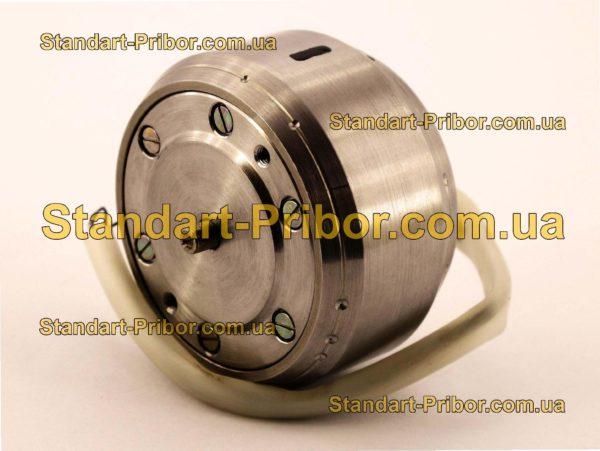 ГМА-4Ю1 гиромотор - изображение 2