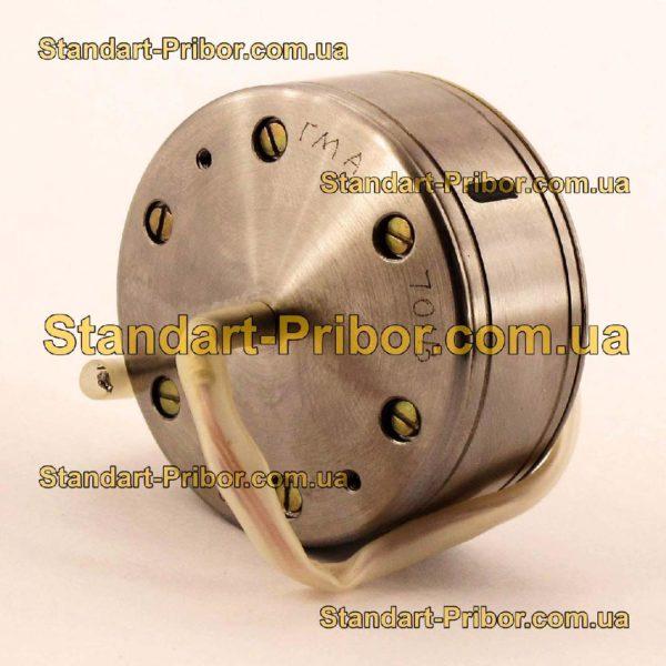 ГМА-701В гиромотор - фотография 1