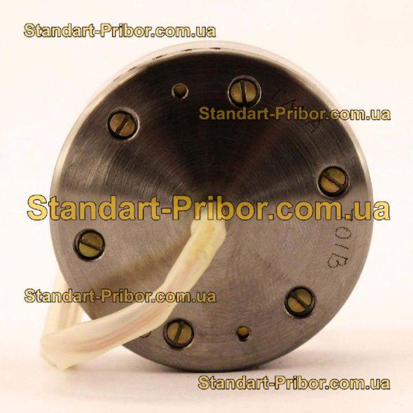ГМА-701В гиромотор - фото 3