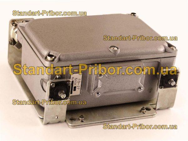 ГО-27 приборрадиационной разведки - фото 6