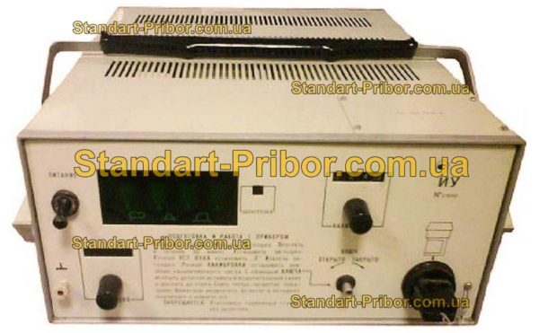 ГО-32 дозиметр, радиометр - фотография 1