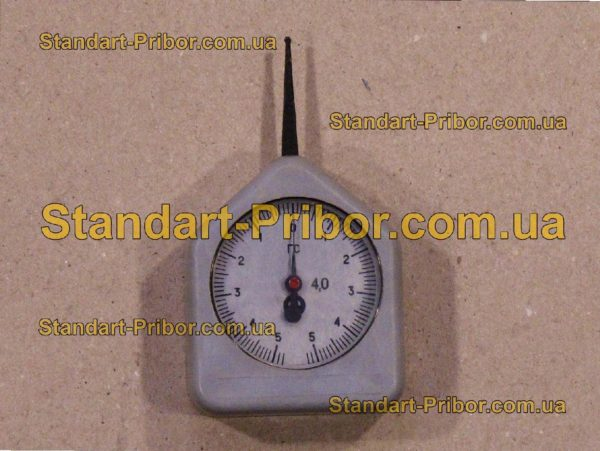 ГС-5 (ГС-0.5-5) граммометр - изображение 5