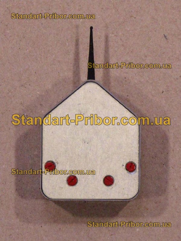 ГС-5 (ГС-0.5-5) граммометр - изображение 8