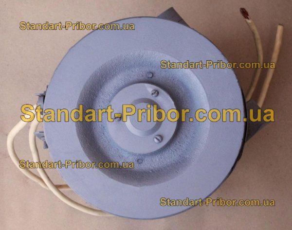 ГТ-3М двигатель постоянного тока - фото 3