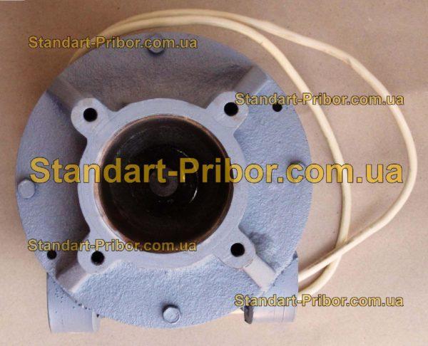 ГТ-3М двигатель постоянного тока - фотография 4