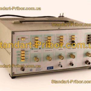 И1-11 прибор для импульсных измерений - фотография 1