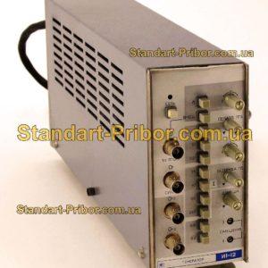 И1-12 прибор для импульсных измерений - фотография 1