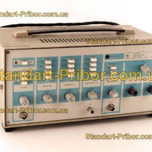 И1-14 прибор для импульсных измерений - фотография 1