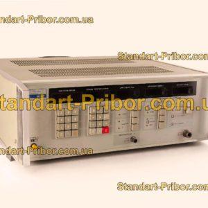 И1-17 прибор для импульсных измерений - фотография 1