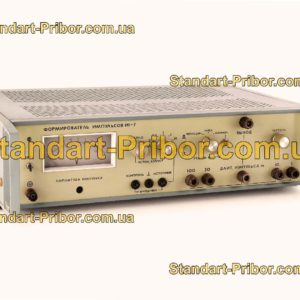 И1-7 прибор для импульсных измерений - фотография 1
