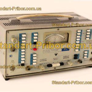 И1-9 прибор для импульсных измерений - фотография 1