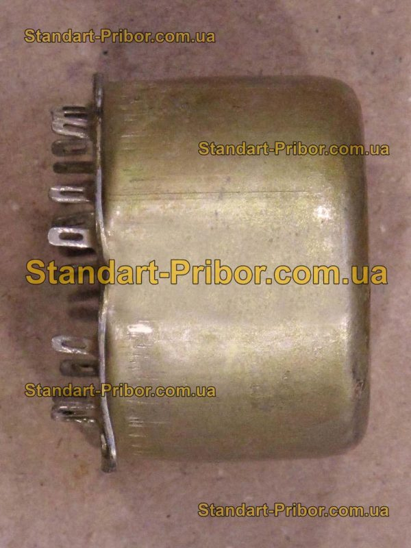 И24.730.260-001 трансформатор тока - фото 3