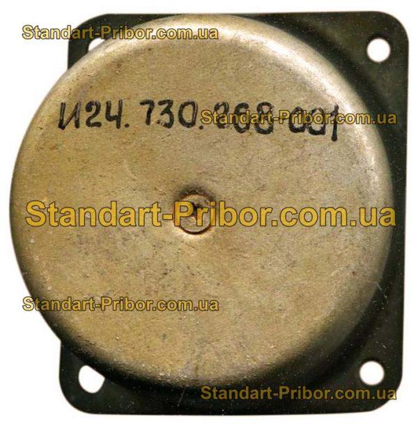И24.730.268-001 трансформатор тока - фотография 1