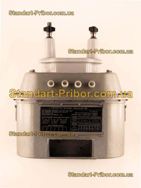И50 трансформатор тока - фотография 4