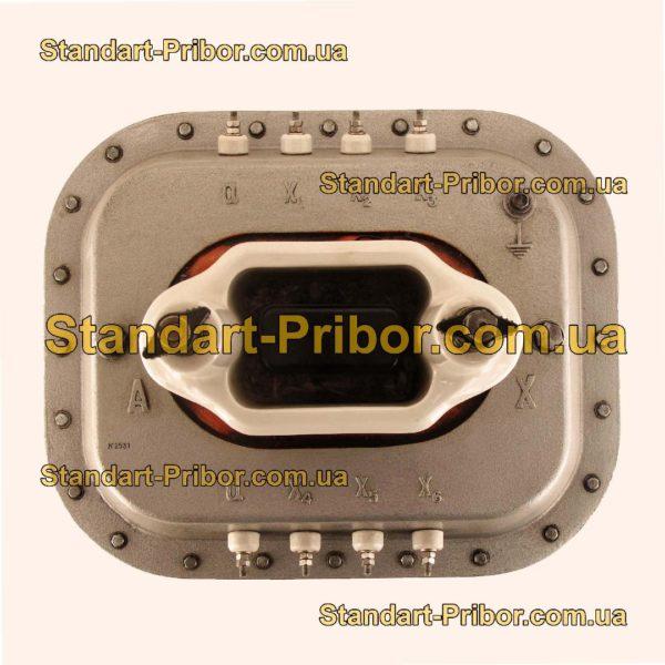 И50 трансформатор тока - изображение 5