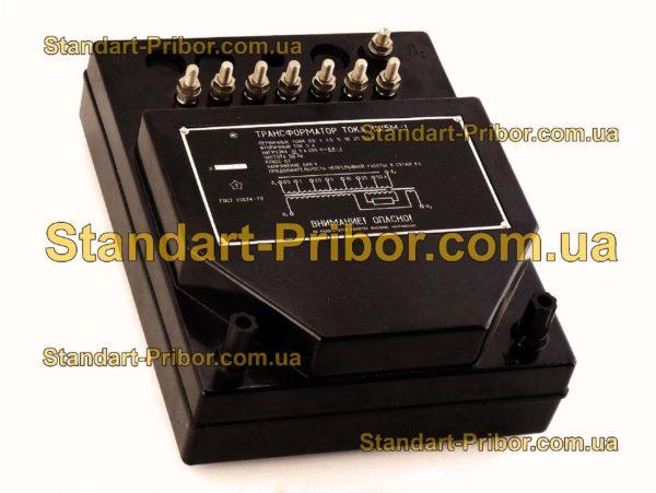 И515М/1 трансформатор тока - фотография 1