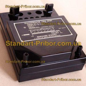И515М трансформатор тока - фотография 1