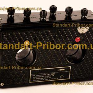 И520 трансформатор тока - фотография 1
