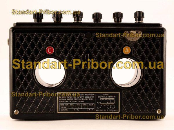 И520 трансформатор тока - изображение 2