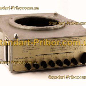 И523 трансформатор тока - фотография 1