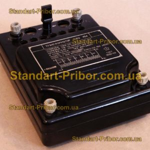 И54 трансформатор тока - фотография 1