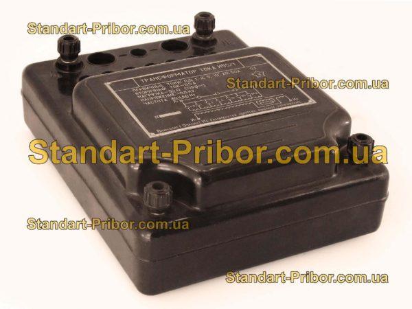 И55/1 трансформатор тока - фотография 1