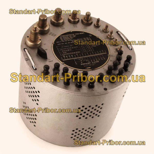 И56М трансформатор тока - фотография 1