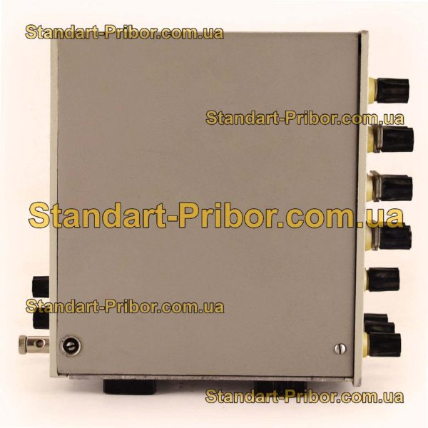 И57 трансформатор тока - фото 3
