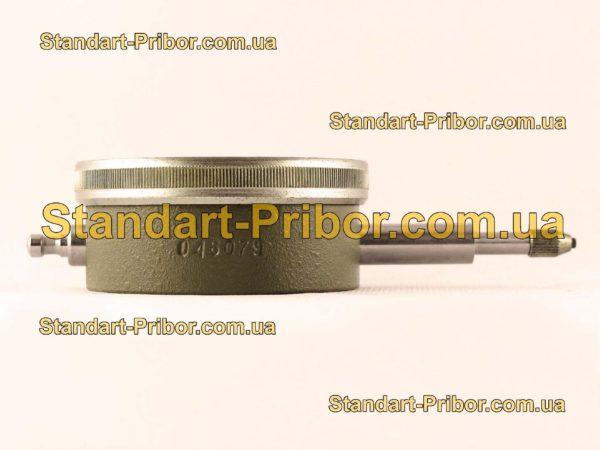 ИЧ-10 0.01 индикатор часового типа - фото 6