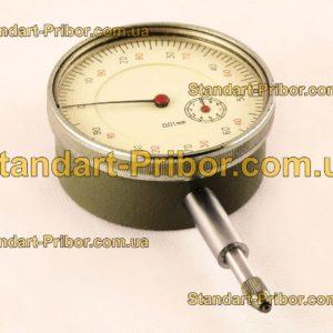 ИЧ-10 индикатор часового типа - фотография 1