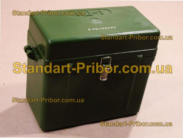 ИД-1 дозиметр, радиометр - фотография 1