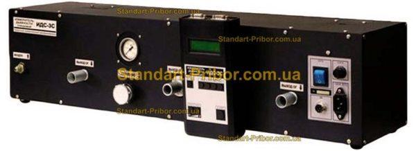 ИДС-3С измеритель дымности стендовый - фотография 1