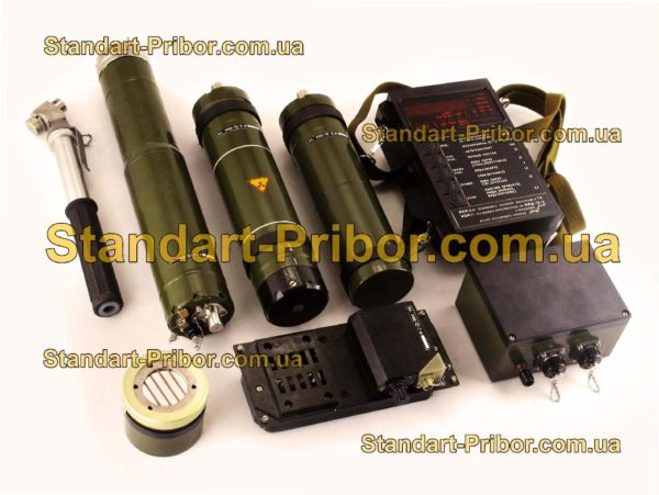 ИМД-12 дозиметр, радиометр - фотография 1