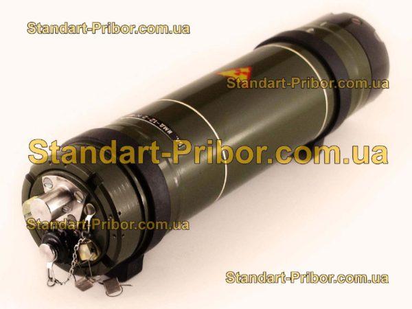 ИМД-12 дозиметр, радиометр - изображение 2
