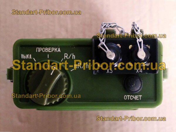 ИМД-1Р дозиметр, радиометр - изображение 5