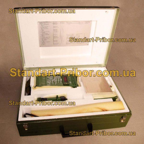 ИМД-1Р дозиметр, радиометр - фотография 7