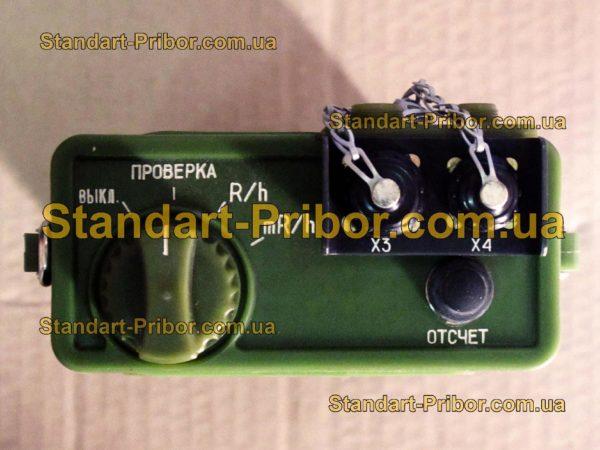 ИМД-1С дозиметр, радиометр - фотография 4