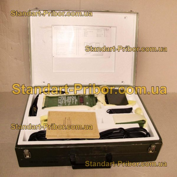 ИМД-1С дозиметр, радиометр - фотография 7