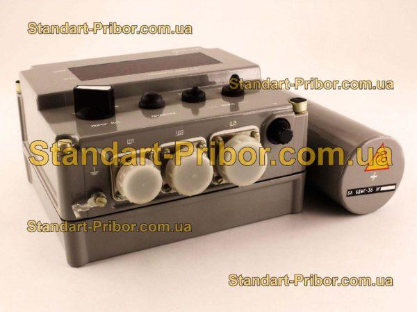 ИМД-21Б дозиметр, радиометр - фотография 1