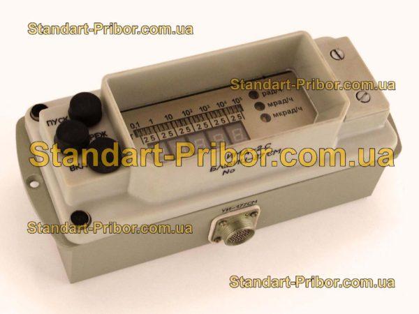 ИМД-2С дозиметр, радиометр - фото 3