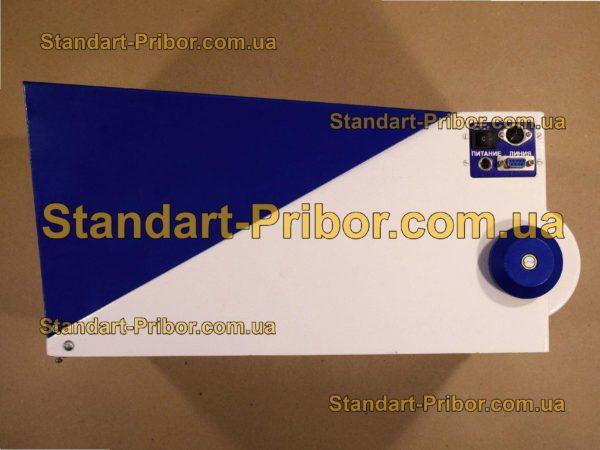 ИПФ-01 измеритель параметров света фар - фотография 4