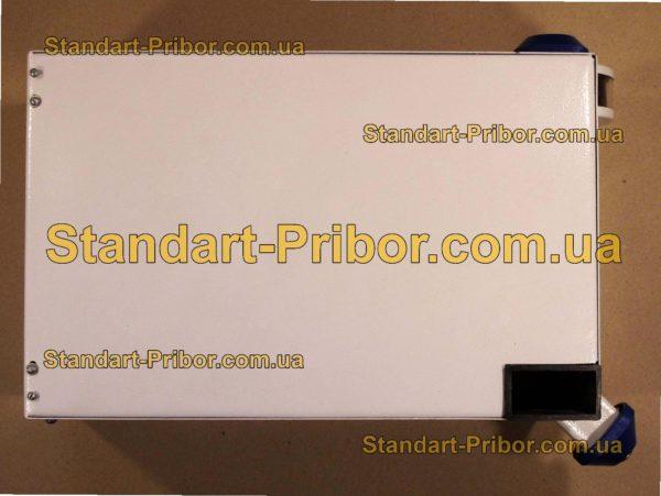ИПФ-01 измеритель параметров света фар - фото 6
