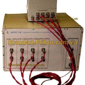 ИППП-1/6 измеритель параметров радиодеталей - фотография 1