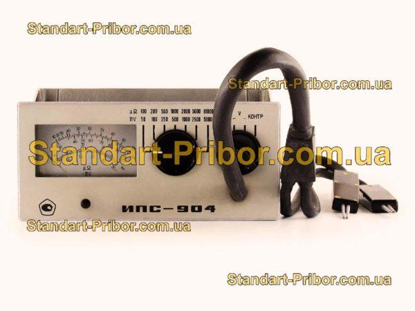 ИПС-904А мультиметр - изображение 2