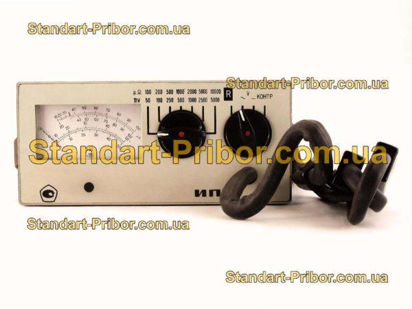 ИПС-904Б мегаомметр - фото 3
