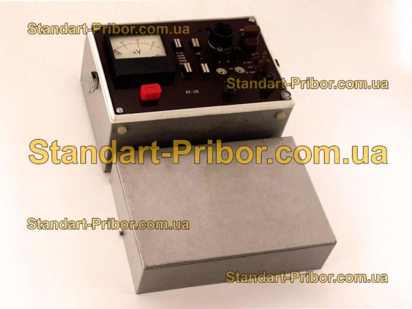 ИР-3М испытатель разрядников - фотография 1