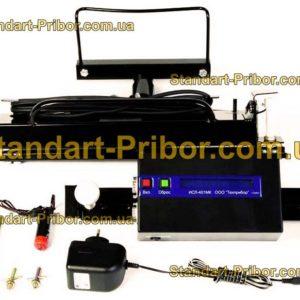 ИСЛ-401М люфтомер (прибор для измерения суммарного люфта рулевого управления автотранспортных средств) - фотография 1