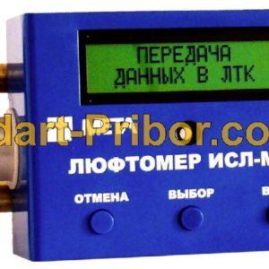 ИСЛ-М.01 измеритель суммарного люфта - фотография 1